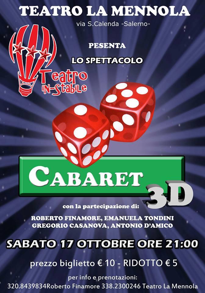 Cabaret 3D